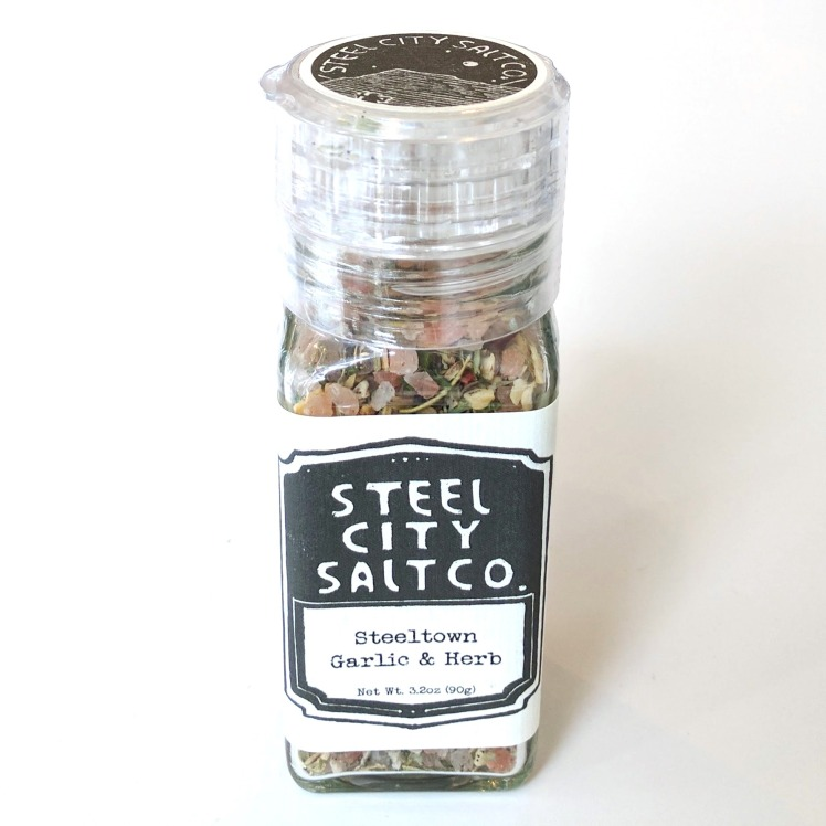 Steel City Salt - Steel Town Blend
