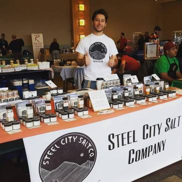 Steel City Salt Company
